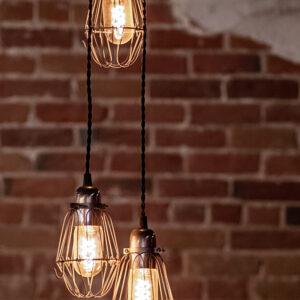 cactus1-lampe suspendue