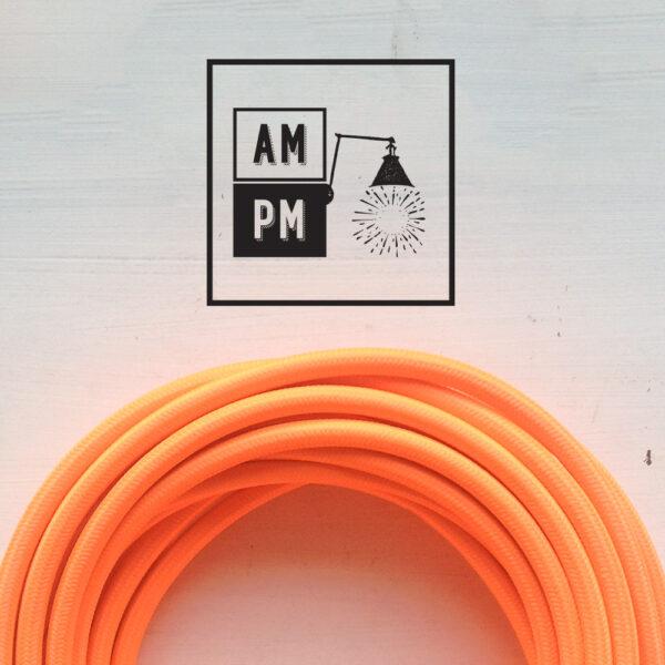 fil-electrique-recouvert-rayonne-coloree-orange-neon-2