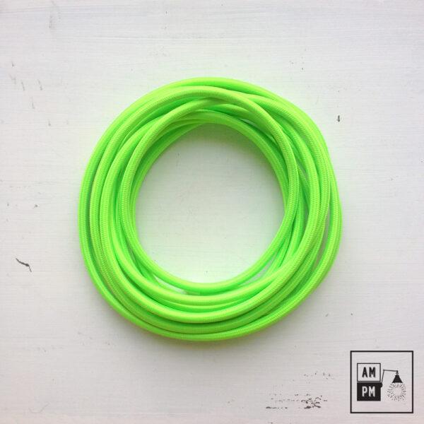 fil-electrique-recouvert-rayonne-coloree-vert-neon-1
