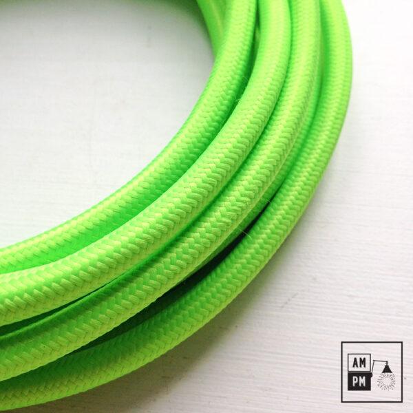 fil-electrique-recouvert-rayonne-coloree-vert-neon-3