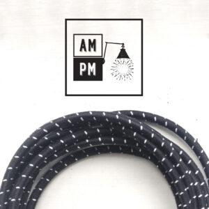 fil-electrique-recouvert-tissus-colore-motifs-era-noir-blanc-2