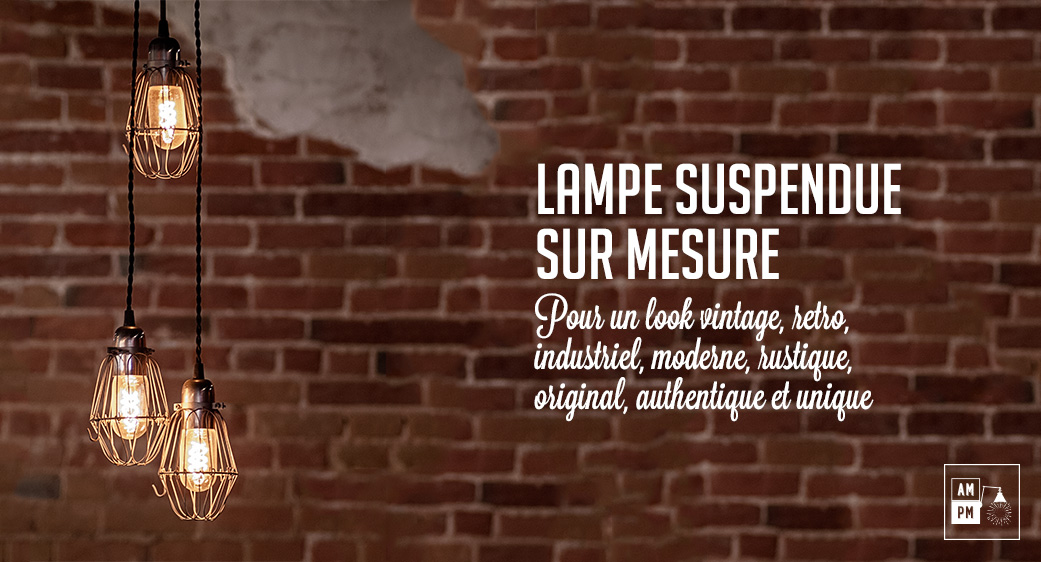 Lampe cuisine design elegant lampe suspension led design for Quincaillerie luminaire