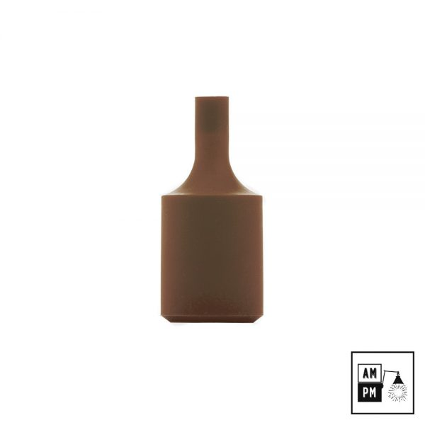 couvert-culot-silicone-chocolat