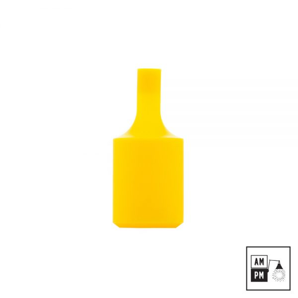couvert-culot-silicone-jaune