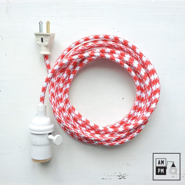 ensemble-culot-metal-interrupteur-blanc-antique-pied-de-poule-rouge-blanc