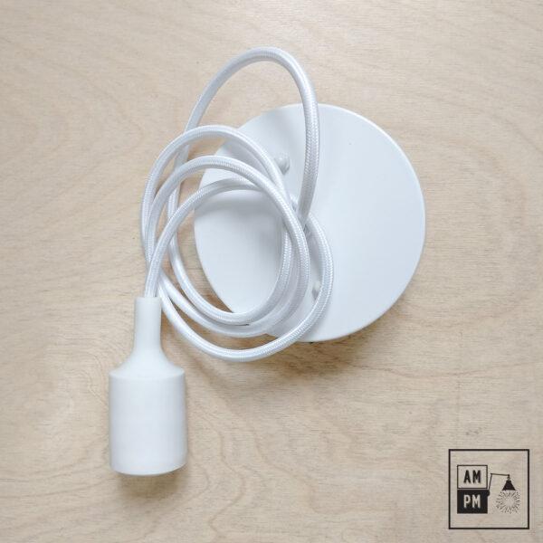 ensemble-culot-silicone-coloré-kit-plafonnier-blanc