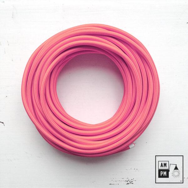 fil-electrique-recouvert-rayonne-coloree-lipstick-1