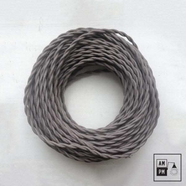 fil-electrique-torsade-recouvert-coton-colore-acier-1