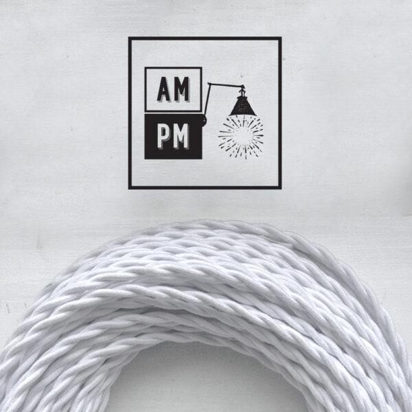 fil-electrique-torsade-recouvert-coton-colore-blanc-2