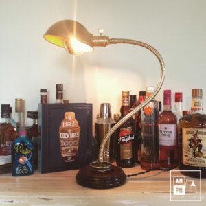 AMPM Lampes et luminaires artisanaux sur mesure