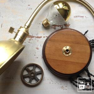 lampe-bureau-bronze-bois-7
