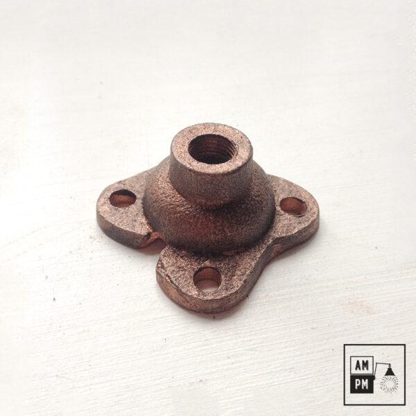 mini-base-industrielle-fonte-cuivre-antique-1
