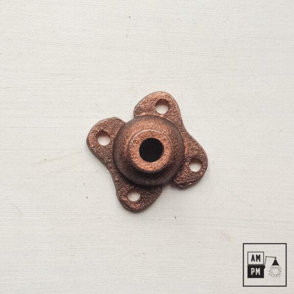 mini-base-industrielle-fonte-cuivre-antique