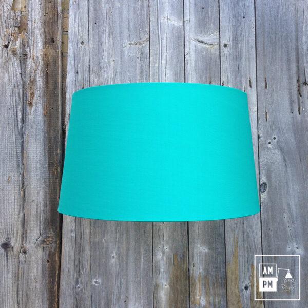 abat-jour-tissus-biseaute-turquoise-3