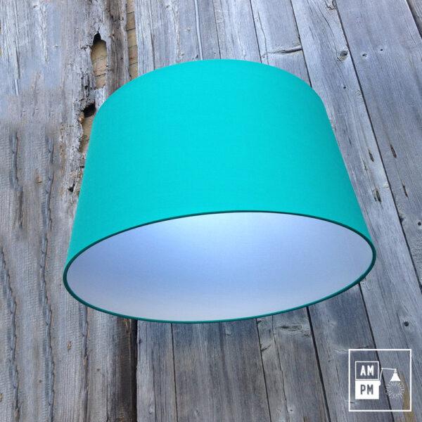 abat-jour-tissus-biseaute-turquoise-4