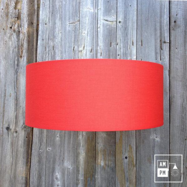 abat-jour-tissus-tambour-rouge-3