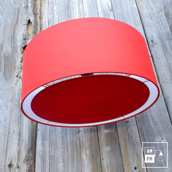 abat-jour-tissus-tambour-rouge-4