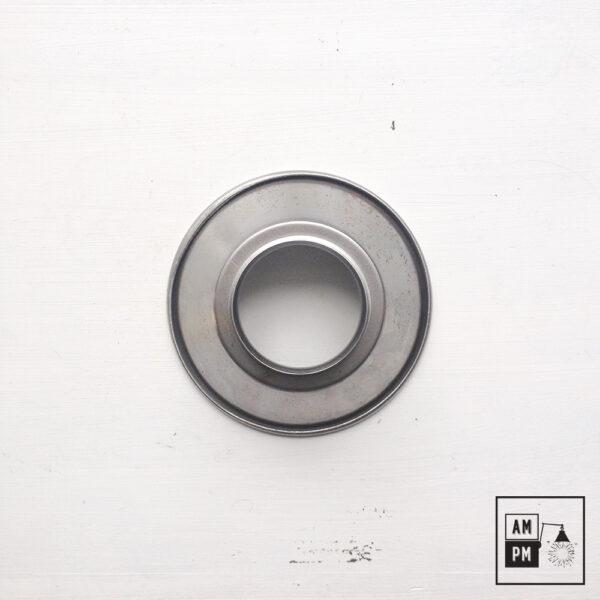 petit-abat-jour-cône-vintage-métal-biseauté-acier-1