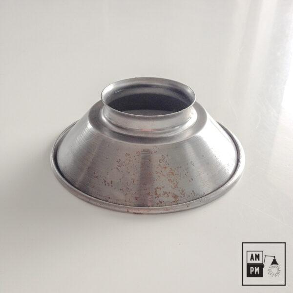 petit-abat-jour-cône-vintage-métal-biseauté-acier-2