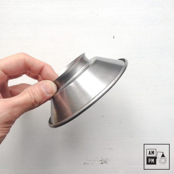 petit-abat-jour-cône-vintage-métal-biseauté-acier-3