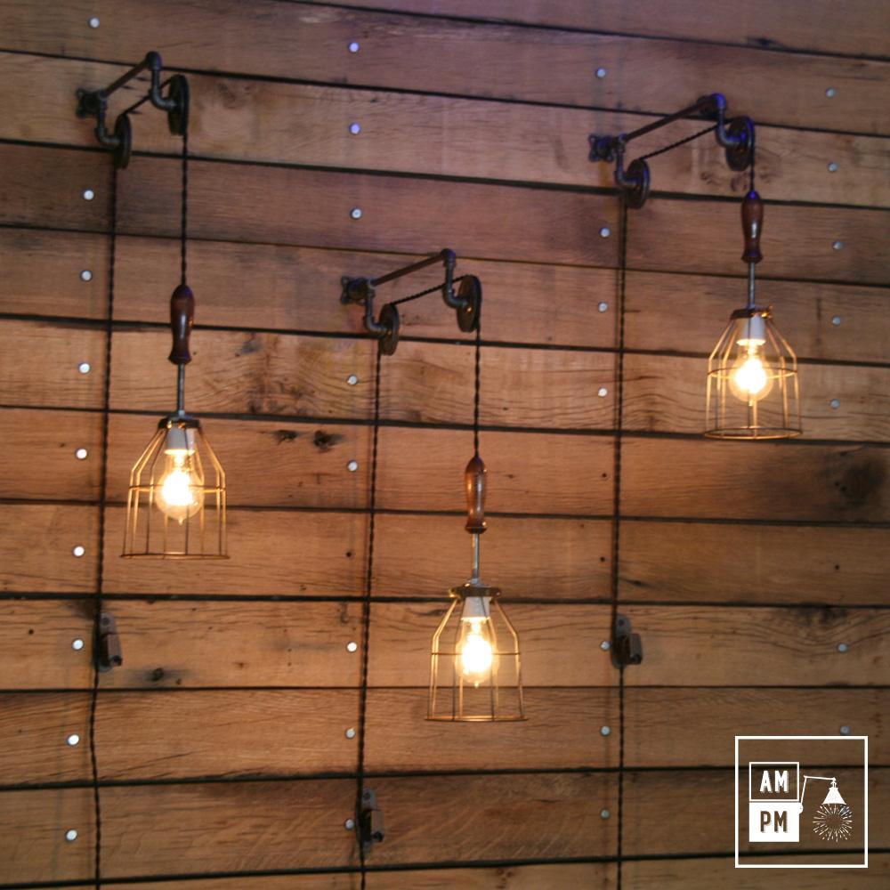 Inspiration lampe murale vintage retro wallmount lamp