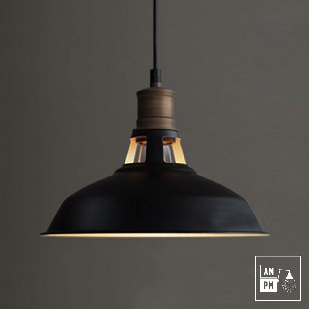 Xnp80kwo Ampm Farmhouse Lampe De Suspendue Type dCerxBo