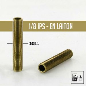mamelon-finition-nipple-1-8-laiton-brass