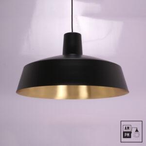 abat-jour-moderne-contemporain-noir-laiton