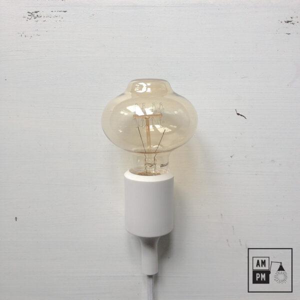 Ampoule antique edison Style lanterne