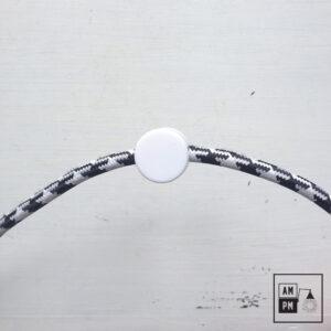 rondelle-fixation-murale-blanche-pour-fil-recouvert-tissus-3