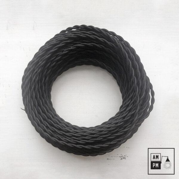 fil-electrique-torsade-recouvert-rayonne-coloree-noir-1
