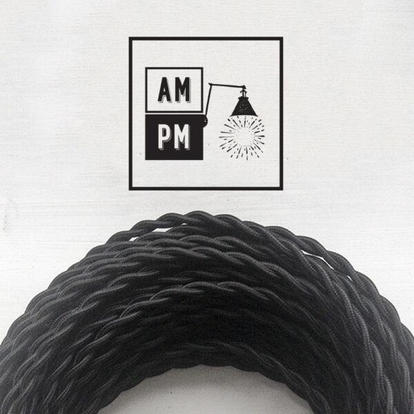 fil-electrique-torsade-recouvert-rayonne-coloree-noir-2