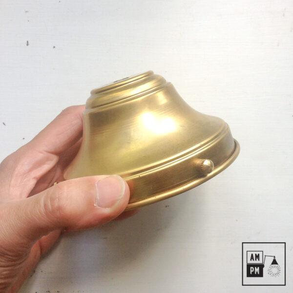 support-abat-jour-conique-laiton-shade-holder-3-25po