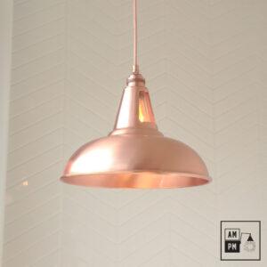 lampe-suspendue-rustico-moderne-cuivre- A2S03-8