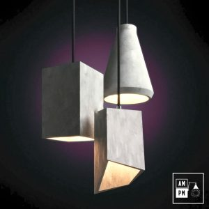 Abat-jour-beton-concrete-lampshade-all