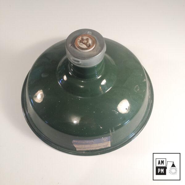 abat-jour-industriel-westinghouse-vert-vintage-green-industrial-lampshade-1