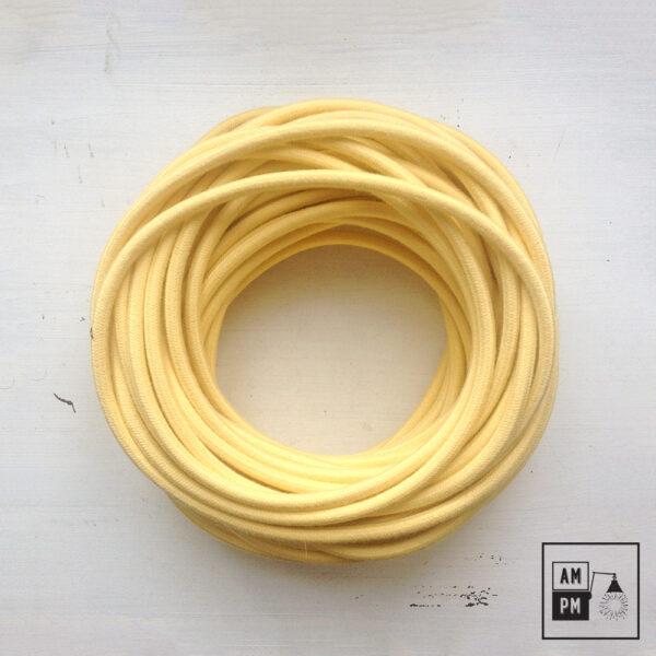 fil-electrique-recouvert-coton-colore-banane-1