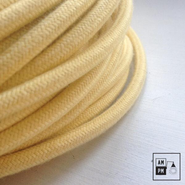 fil-electrique-recouvert-coton-colore-banane-3