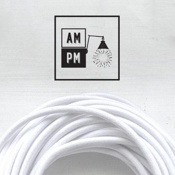 fil-electrique-recouvert-coton-colore-blanc-2