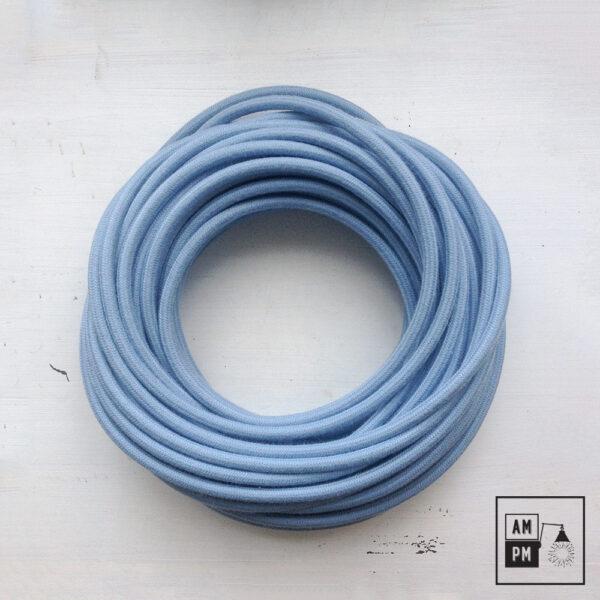 fil-electrique-recouvert-coton-colore-ciel-1