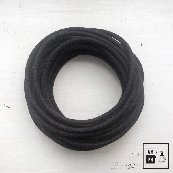 fil-electrique-recouvert-coton-colore-noir-1