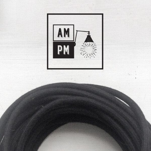 fil-electrique-recouvert-coton-colore-noir-2