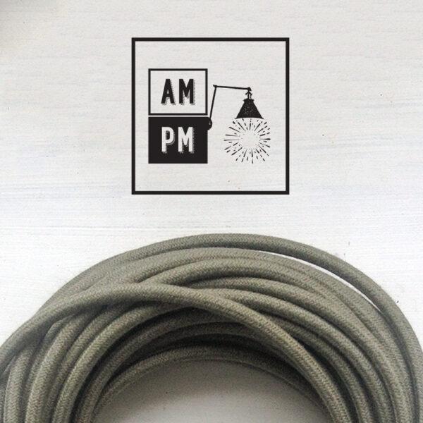 fil-electrique-recouvert-coton-colore-thym-2