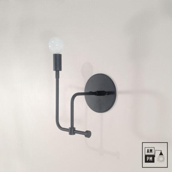 applique-murale-klimt-collection-mid-century-noir-mat-cornerstore-A3K49-3