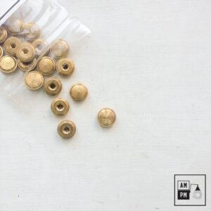 capuchon-decoratif-dentele-plat-8-32-laiton
