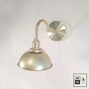 lampe-murale-klimt-collection-mid-century-laiton-mini-dome-A3K10