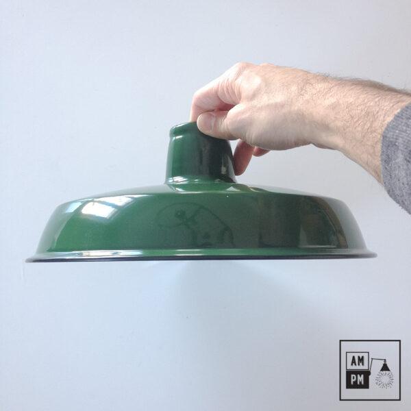 abat-jour-industriel-mini-benjamin-vert-1