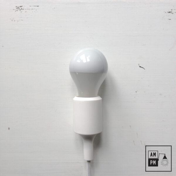 ampoule-reguliere-givre-argente-A19-60W