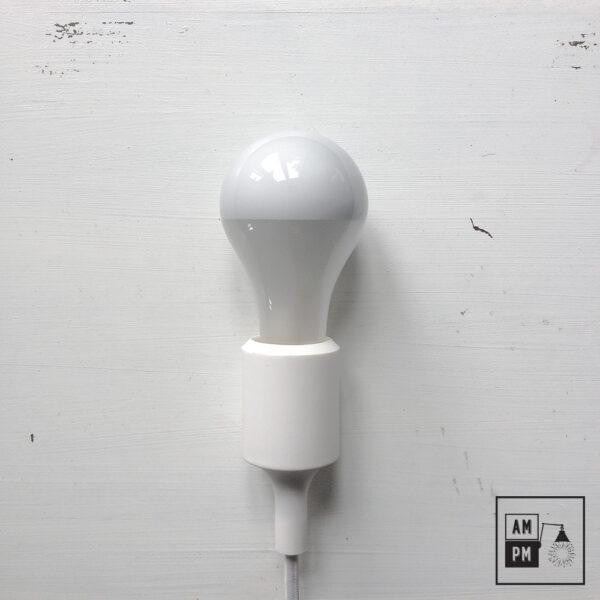 ampoule-reguliere-givre-argente-A21-100W