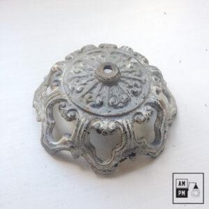base-art-deco-acier-antique-vintage-1
